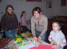 Vánoční dílnička 2012