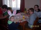 Velikonoční dílnička 2013