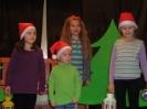 Vánoční posezení 2015